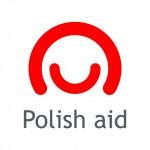Polish Aid logo